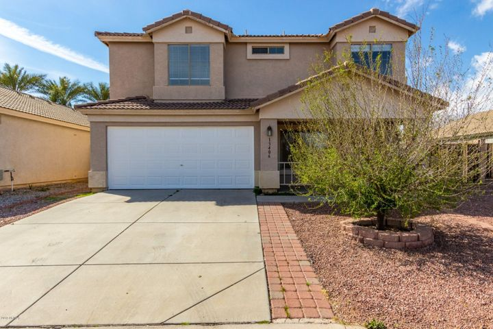 13406 N 130TH Lane, El Mirage, AZ 85335