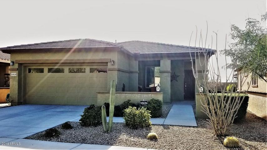 16808 S 175TH Lane, Goodyear, AZ 85338