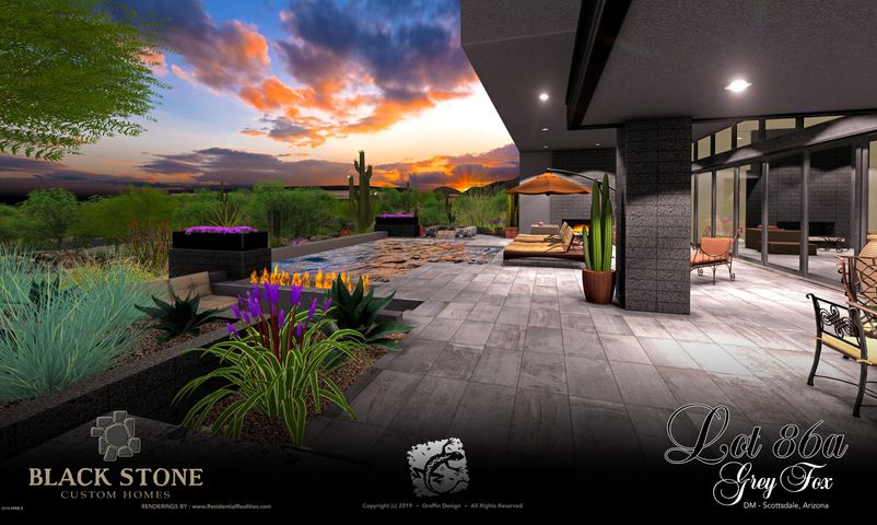 10520 E GROUNDCHERRY Lane, Scottsdale, AZ 85262