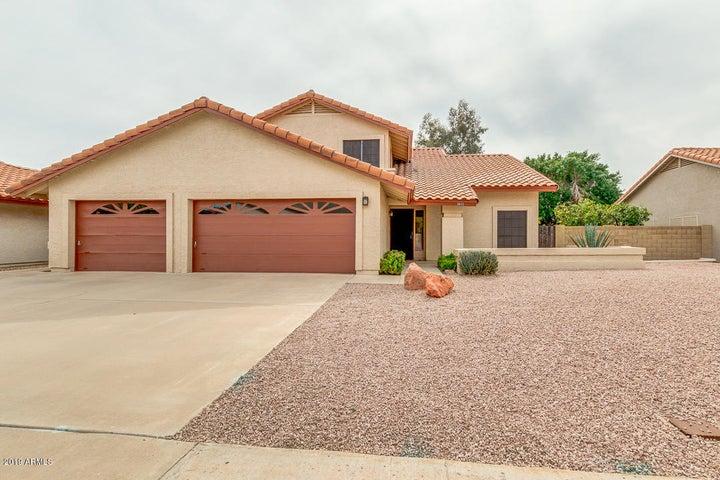 5643 E EVERGREEN Street, Mesa, AZ 85205