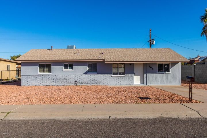608 E Euclid Avenue, Phoenix, AZ 85042