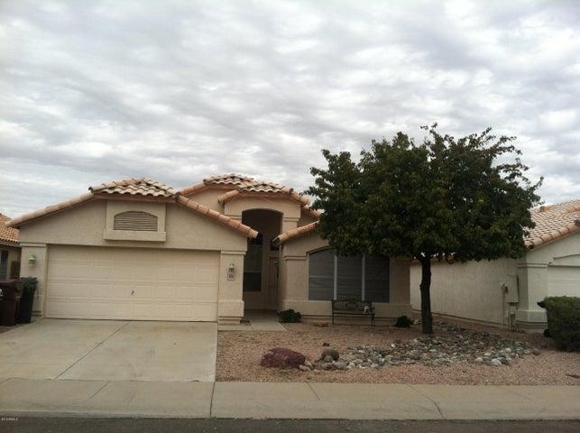 8916 W DAVIS Road, Peoria, AZ 85382