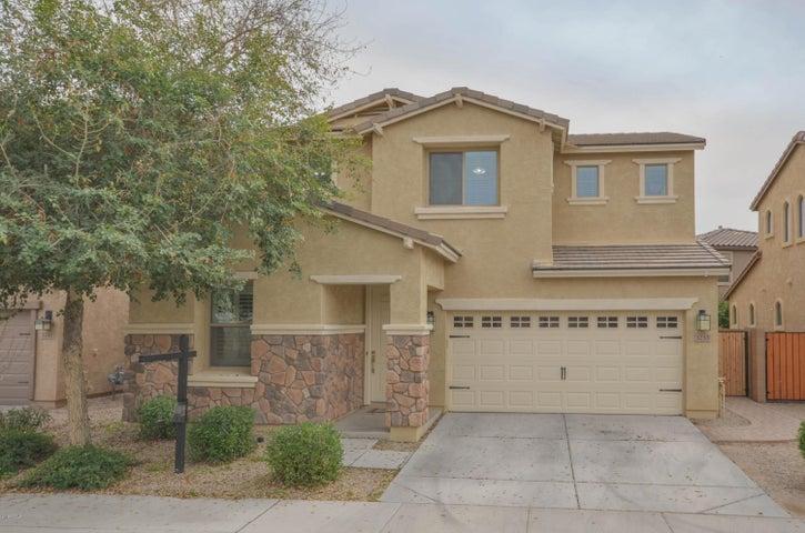 3233 E RIDGEWOOD Lane, Gilbert, AZ 85298