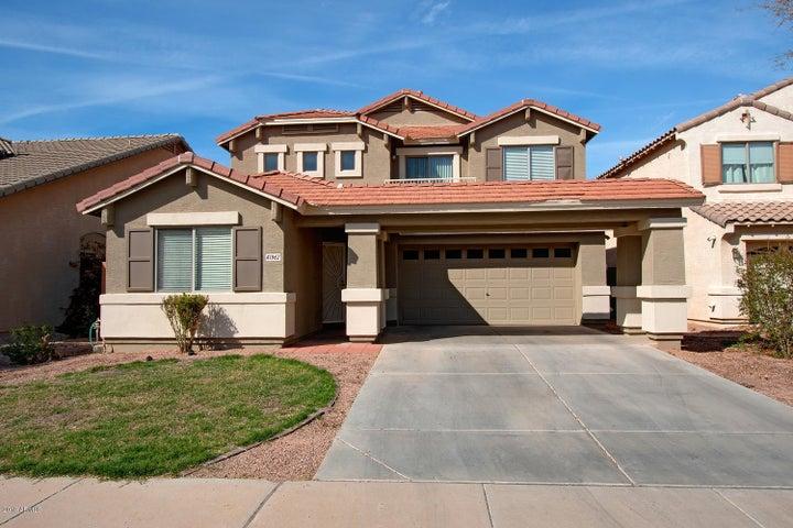 41962 W COLBY Drive, Maricopa, AZ 85138