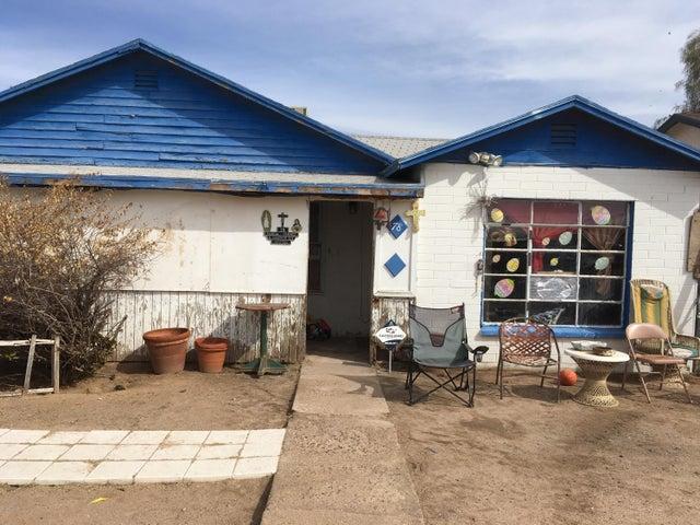 78 N CAMERON Avenue, Casa Grande, AZ 85122