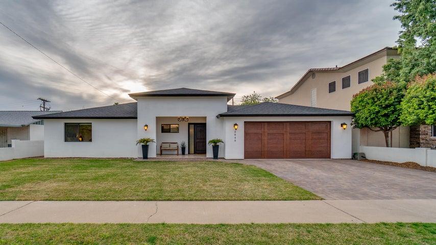 3848 N 34TH Place, Phoenix, AZ 85018
