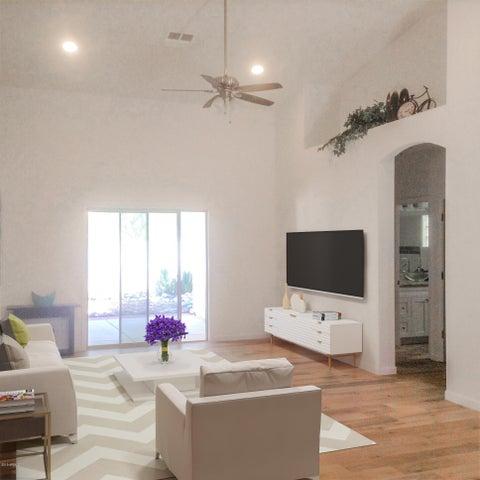 13807 N CAMBRIA Drive, B, Fountain Hills, AZ 85268