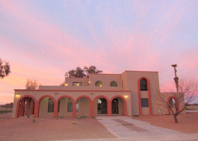 1249 N BRADBURY Drive, Casa Grande, AZ 85193