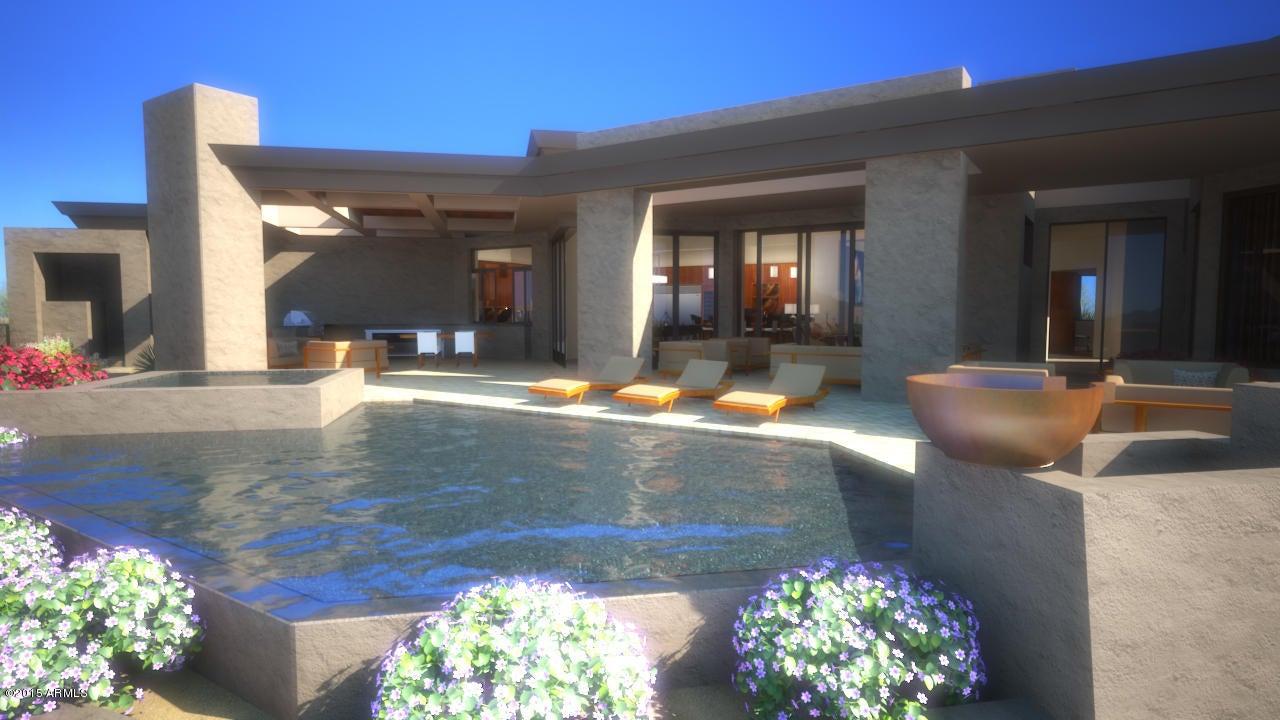 9974 E HIDDEN VALLEY Road, Scottsdale, AZ 85262