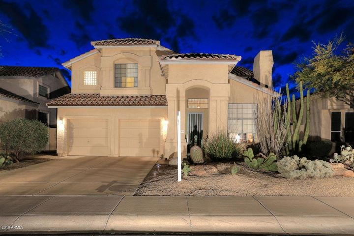 30852 N 41ST Place, Cave Creek, AZ 85331