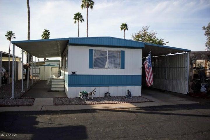305 S Val Vista Drive, 434, Mesa, AZ 85206