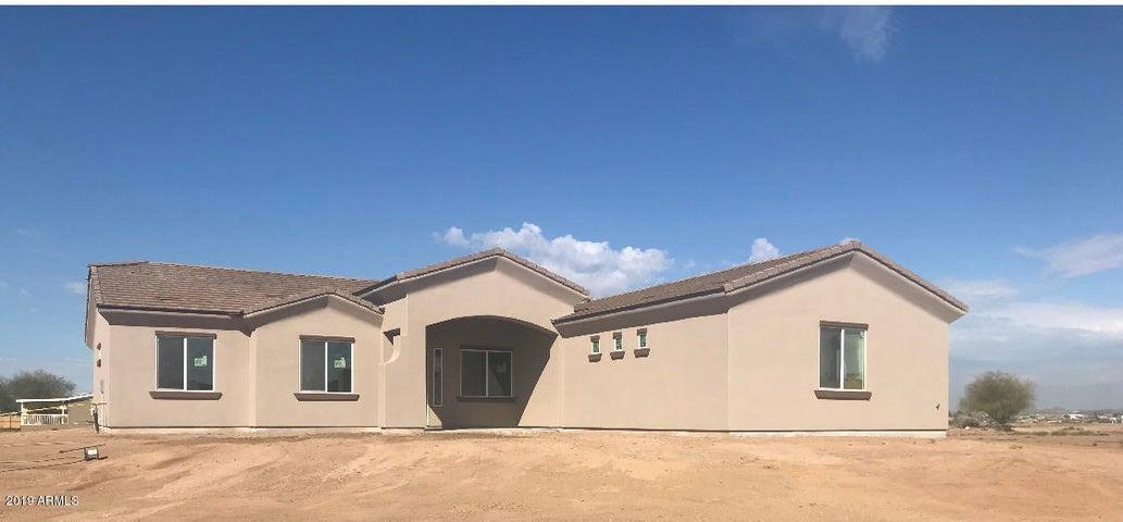 9110 S 220th Drive, Buckeye, AZ 85326