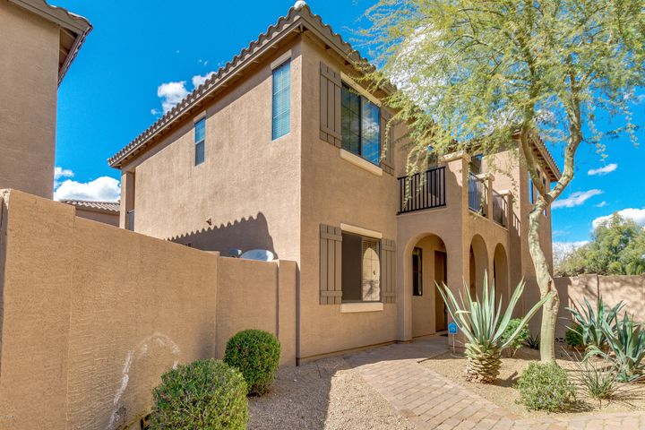 2410 W JAKE Haven, Phoenix, AZ 85085