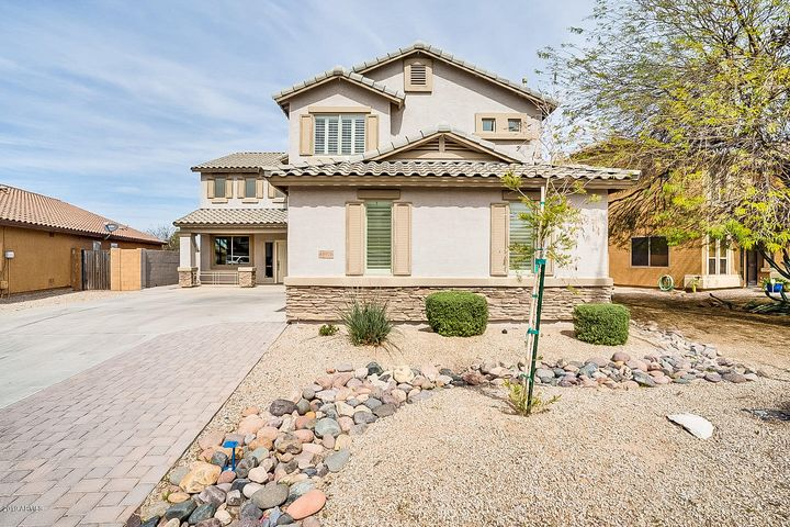 44978 W JACK RABBIT Trail, Maricopa, AZ 85139