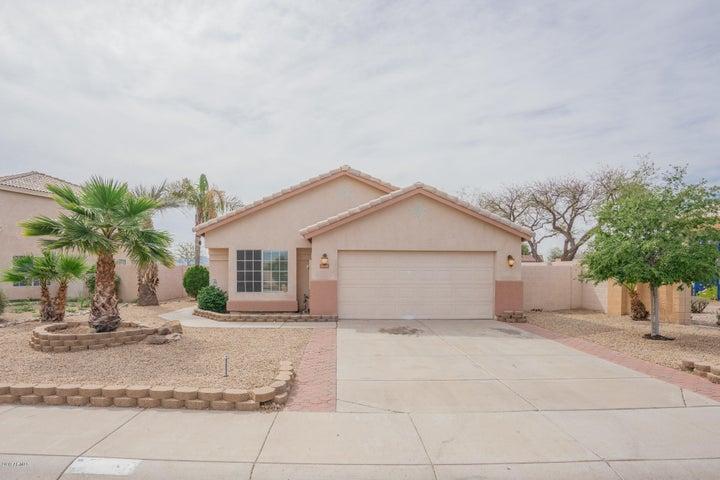 13181 W MONTE VISTA Drive, Goodyear, AZ 85395