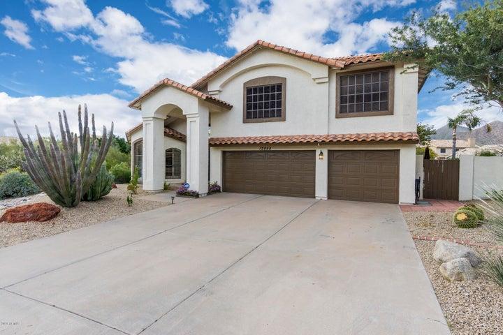 12858 E BECKER Lane, Scottsdale, AZ 85259