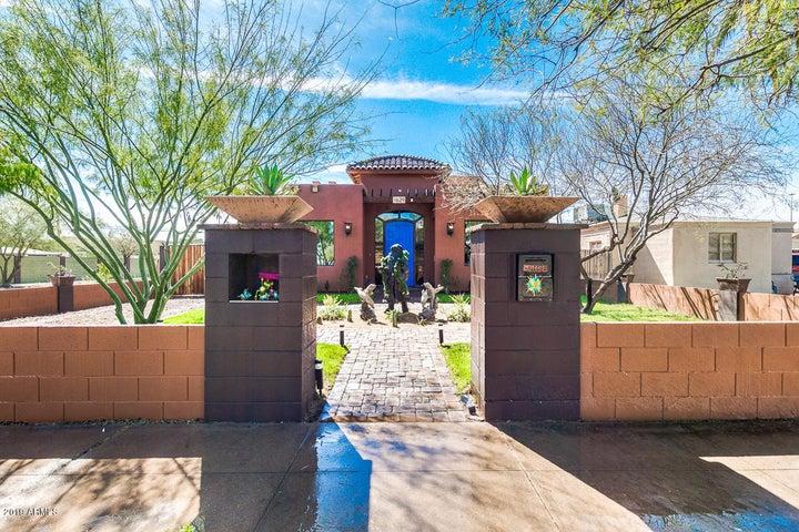 1629 W WILLETTA Street, Phoenix, AZ 85007