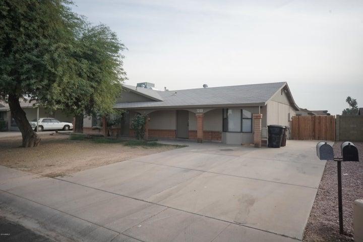 7233 W BROWN Street, Peoria, AZ 85345