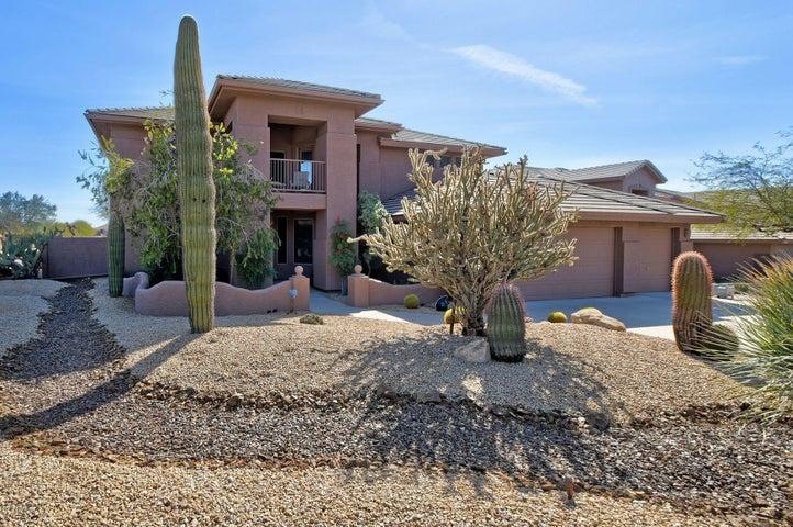 6121 E Sonoran Trail, Scottsdale, AZ 85266