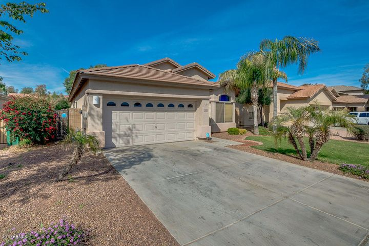 4208 N 125TH Avenue, Litchfield Park, AZ 85340