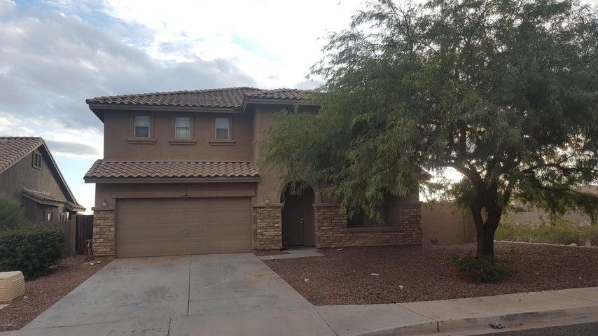 22181 W DEVIN Drive, Buckeye, AZ 85326