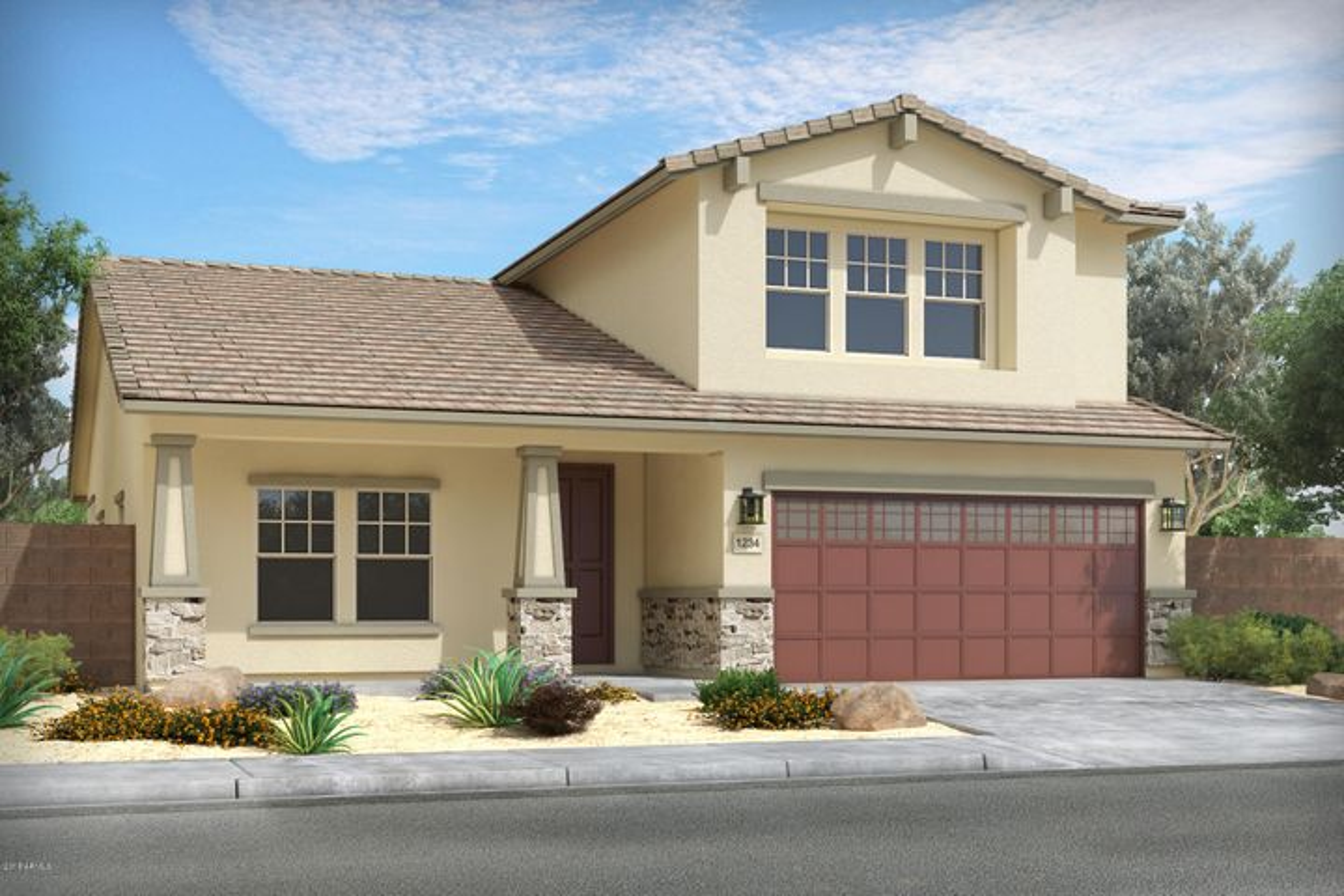 42440 W RAMIREZ Drive, Maricopa, AZ 85138