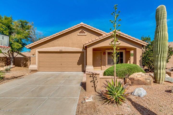 10346 E TEXAS SAGE Lane, Scottsdale, AZ 85255