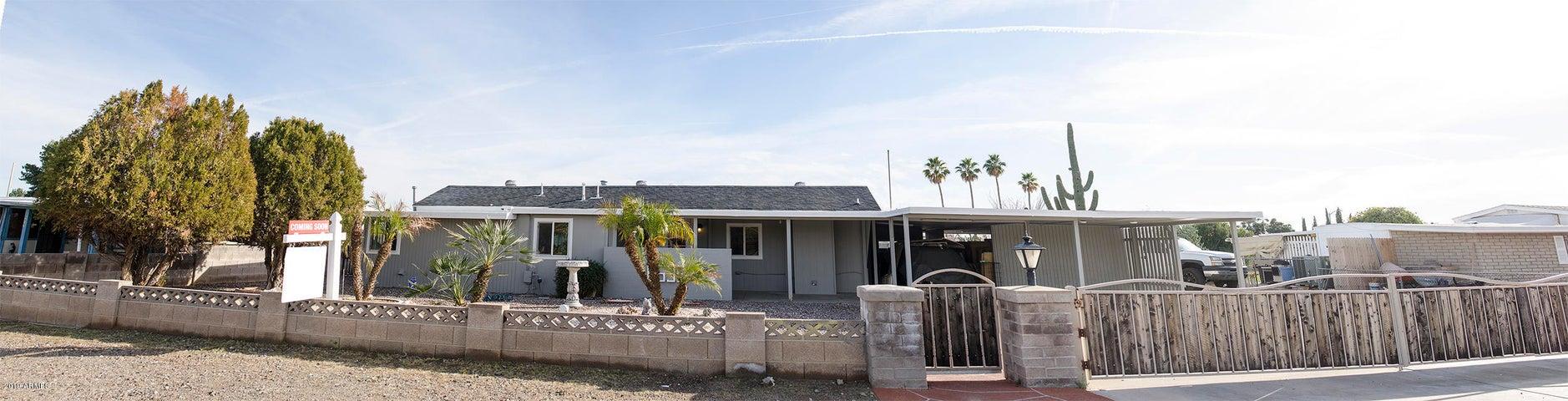 6635 W CAROL ANN Way, Glendale, AZ 85306