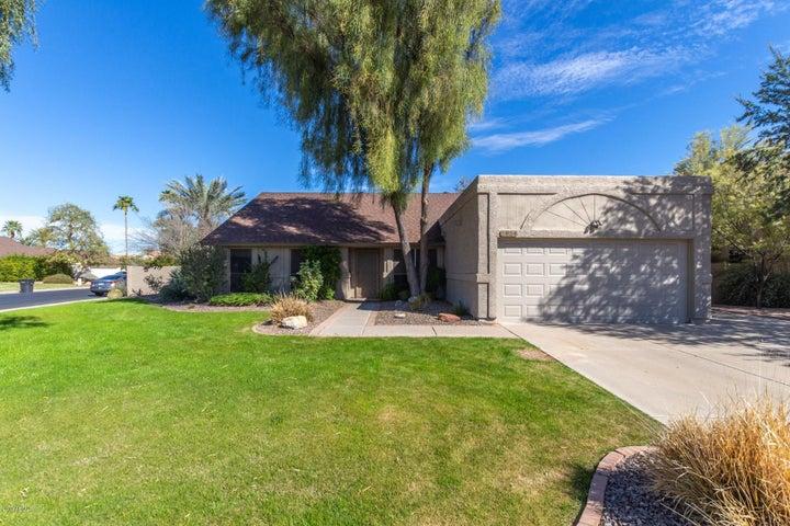 3854 W LAREDO Street, Chandler, AZ 85226
