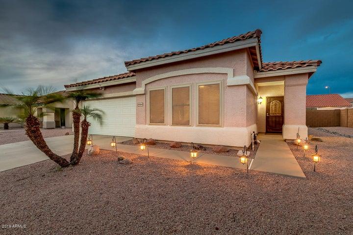10664 E BALMORAL Avenue, Mesa, AZ 85208