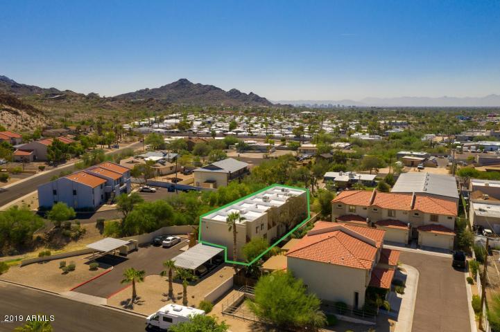 1515 E SAHUARO Drive, 4, Phoenix, AZ 85020