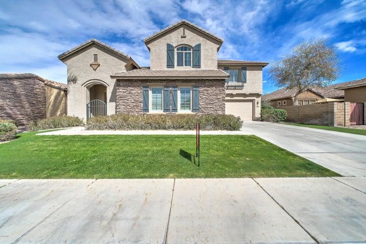 2572 E LANTANA Drive, Chandler, AZ 85286
