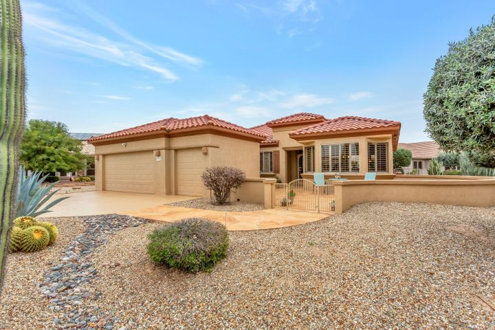 15218 W DAYBREAK Drive, Surprise, AZ 85374