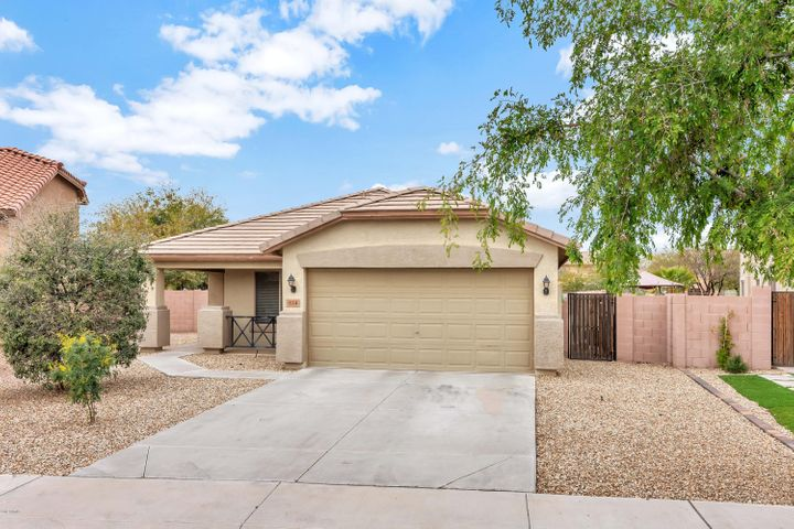 614 S 111TH Lane, Avondale, AZ 85323