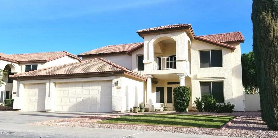 11334 W Rosewood Drive, Avondale, AZ 85392