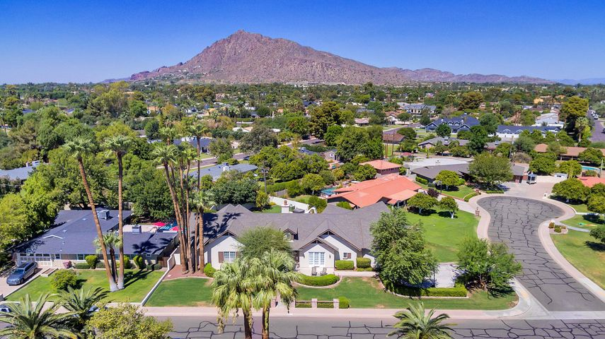 6512 E CALLE REDONDO Street, Scottsdale, AZ 85251