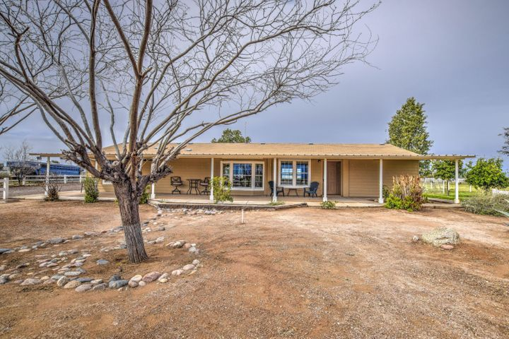 9526 N Ranchette Way, Maricopa, AZ 85139