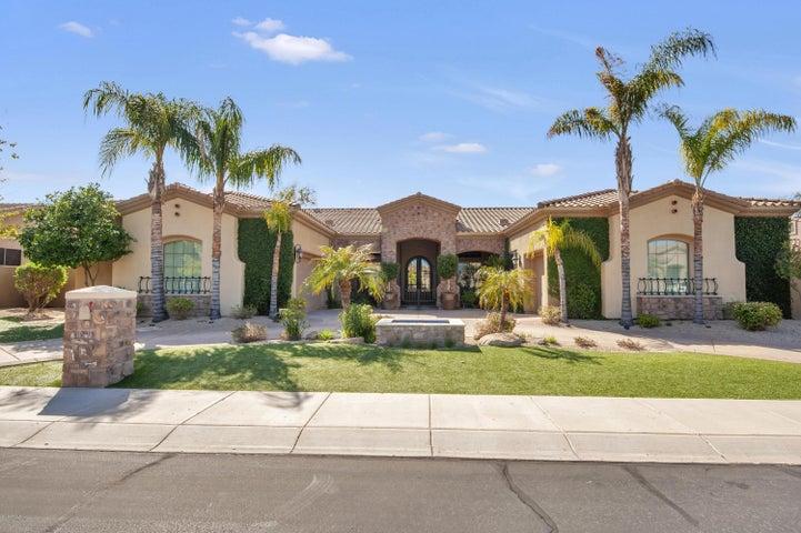 10919 E ONYX Court, Scottsdale, AZ 85259
