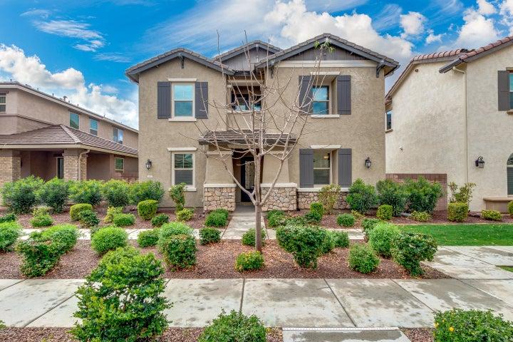 1023 S ANNIE Lane, Gilbert, AZ 85296