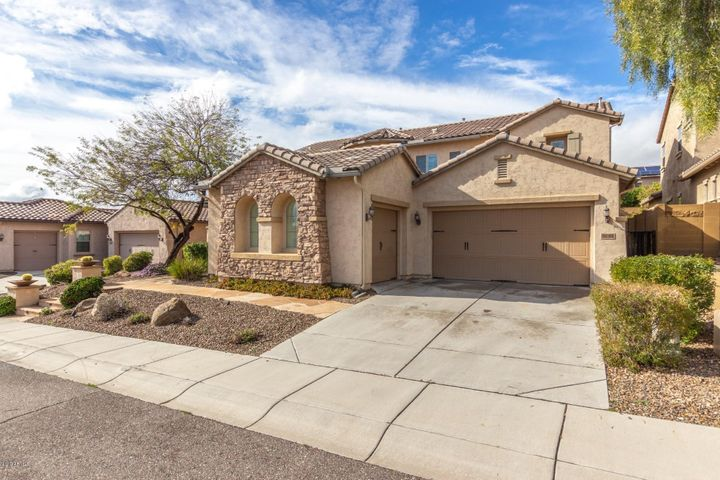 1810 W YELLOW BIRD Lane, Phoenix, AZ 85085