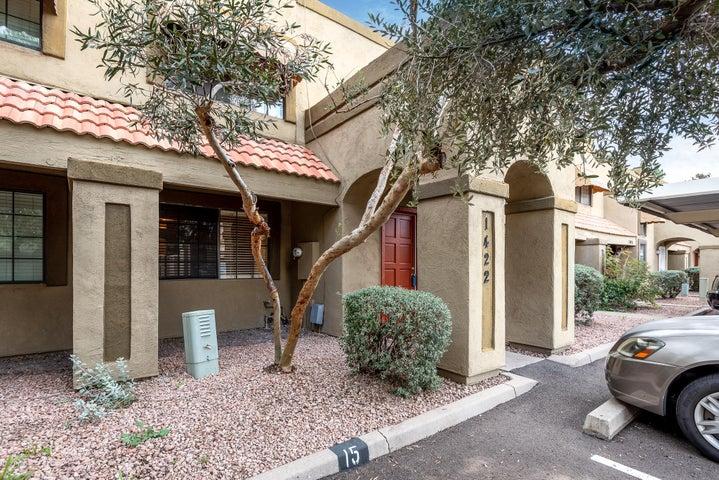 1422 W LA JOLLA Drive, Tempe, AZ 85282