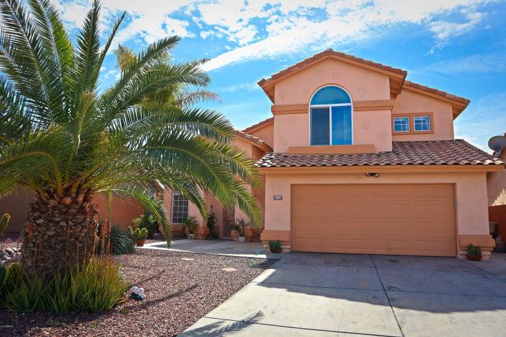 7767 W SIERRA VISTA Drive, Glendale, AZ 85303