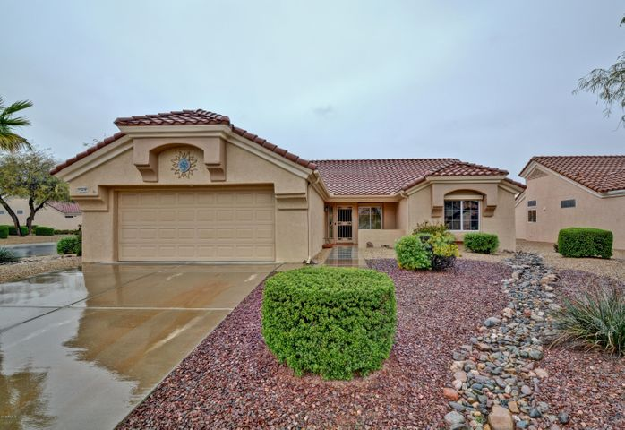 15410 W SKY HAWK Drive, Sun City West, AZ 85375