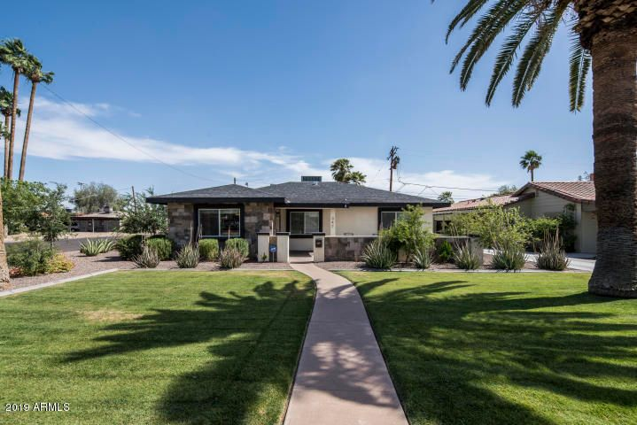 347 E MARIPOSA Street, Phoenix, AZ 85012