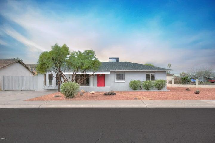 8301 E GRANADA Road, Scottsdale, AZ 85257