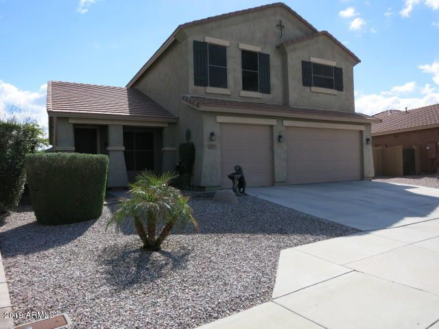 32191 N LEPA Drive, Queen Creek, AZ 85142