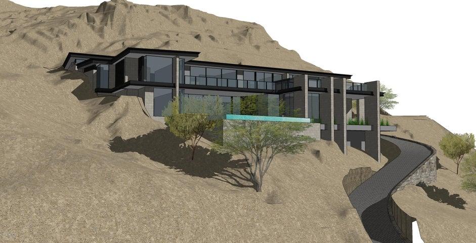 5820 E Glen Drive, Paradise Valley, AZ 85253