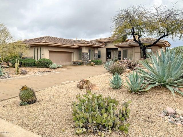 7690 E Visao Drive, Scottsdale, AZ 85262