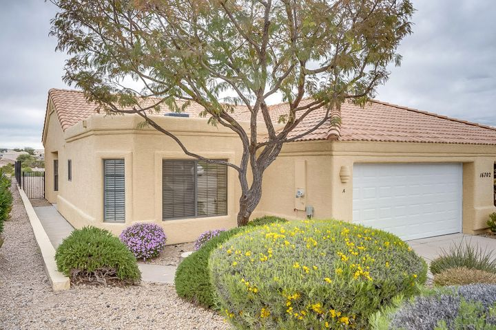 16702 E WESTBY Drive, A, Fountain Hills, AZ 85268
