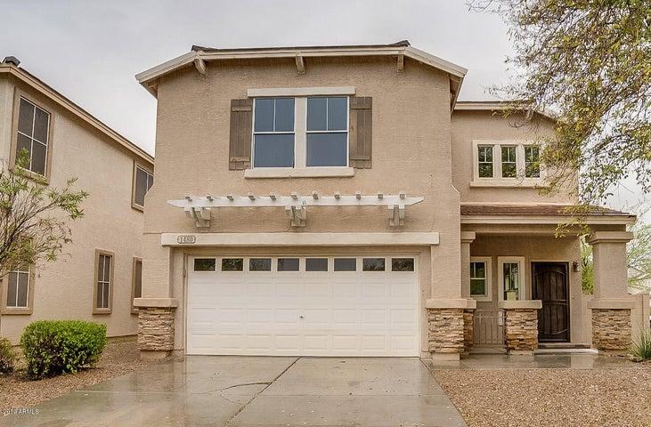 1480 S AVOCET Street, Gilbert, AZ 85296